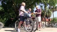 Bike the Upcountry