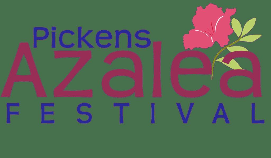 Pickens Azalea Festival